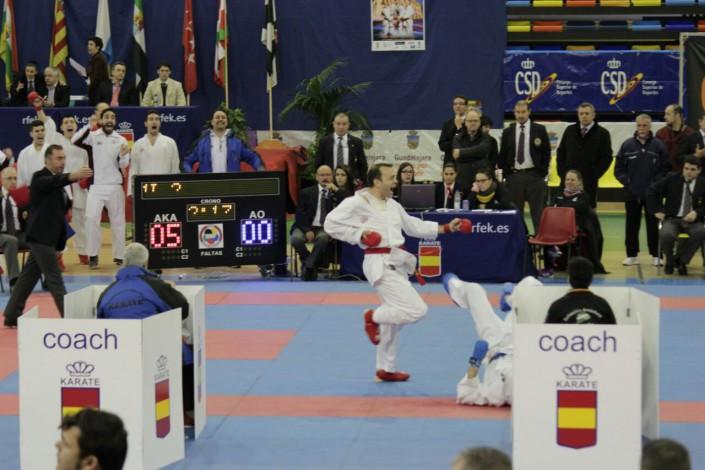 Fisiología, alto rendimiento y deportes de combate