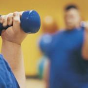 fissac _ tipo de ejercicio y obesidad
