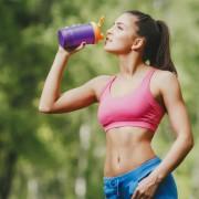 fissac _ ejercicio y bebidas isotónicas