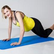 fissac _ embarazo, diabetes y ejercicio