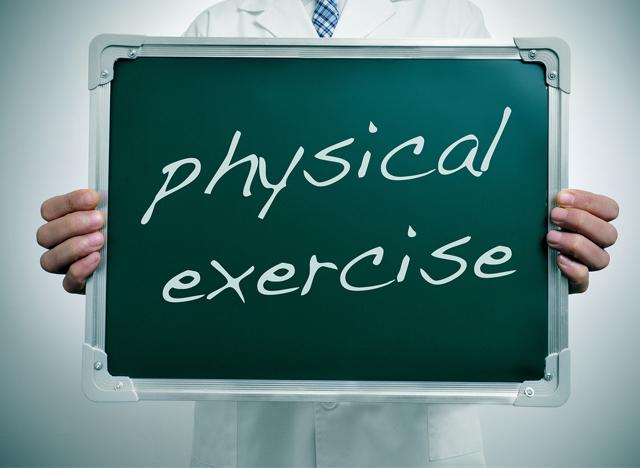 fissac _ ejercicio es medicina