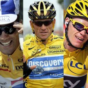 fissac _ froome _ induráin _ armstrong