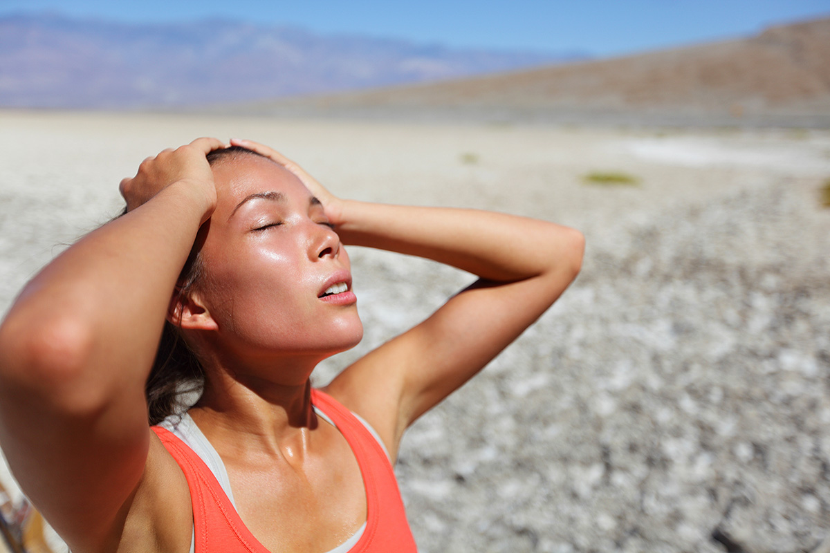 fissac _ ejercicio temperaturas altas rendimiento