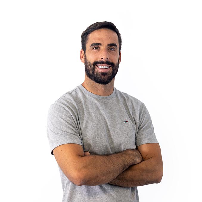 Adrián Castillo García